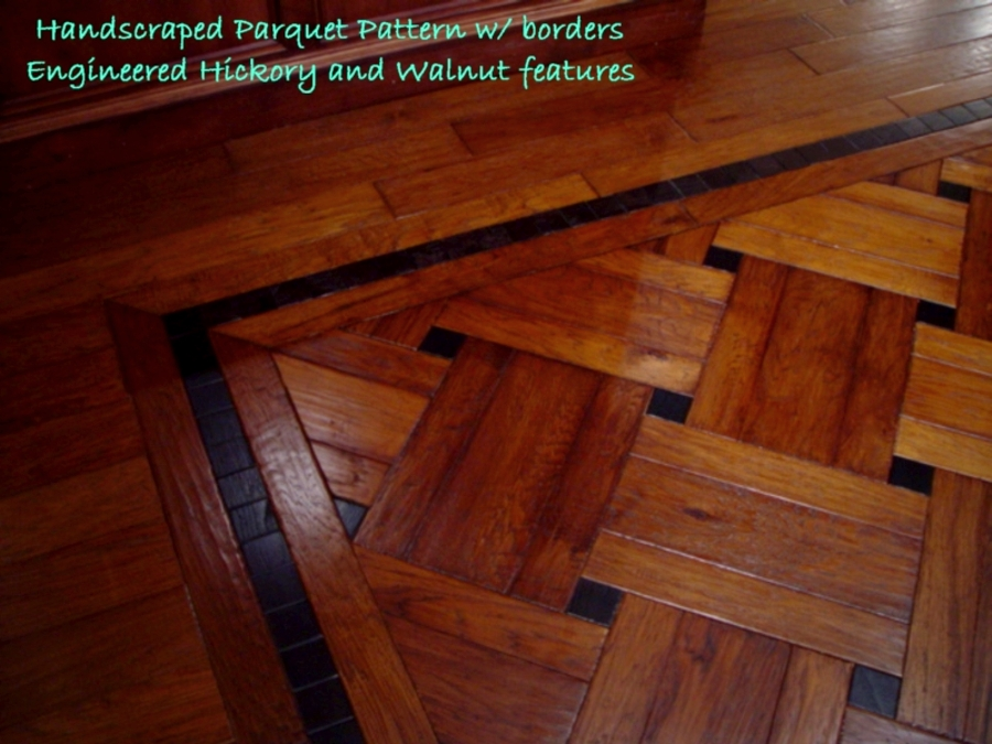Parquet2 for Floor 2 swordburst 2